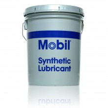 Mobil Synthetic Oil SHC