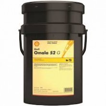 Shell Omala Industrial Gear Oil