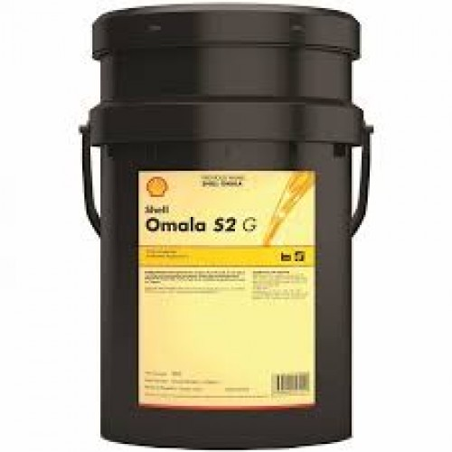 Lubricant Suppliers Y Mail: Shell Omala Industrial Gear Oil