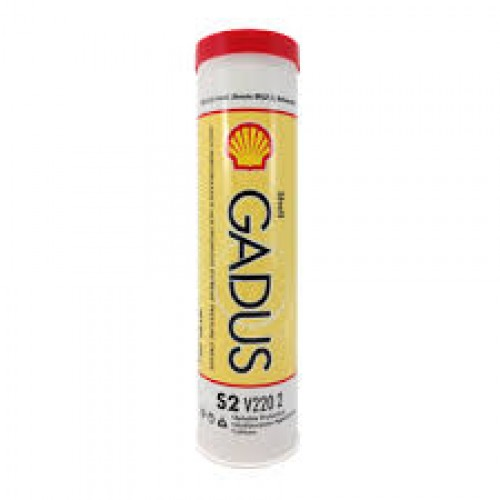 Shell Gadus S2 V220 Malaysia Grease Supplier Lubricant Supplier Engine Oil Supplier