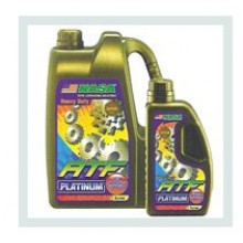 Nasa ATF Platinum - Auto Transmission Fluid
